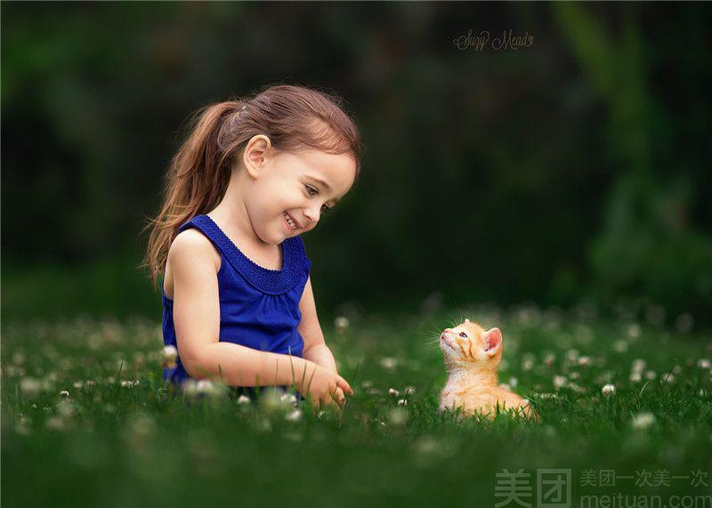 鼎呱呱韩式儿童摄影-美团