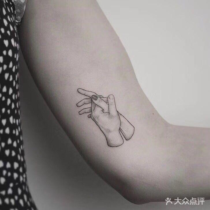 刺青 纹身 728_728图片