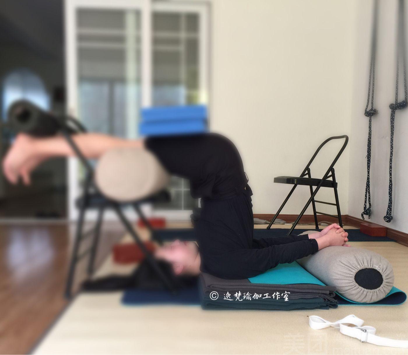 逸梵艾扬格瑜伽工作室-美团