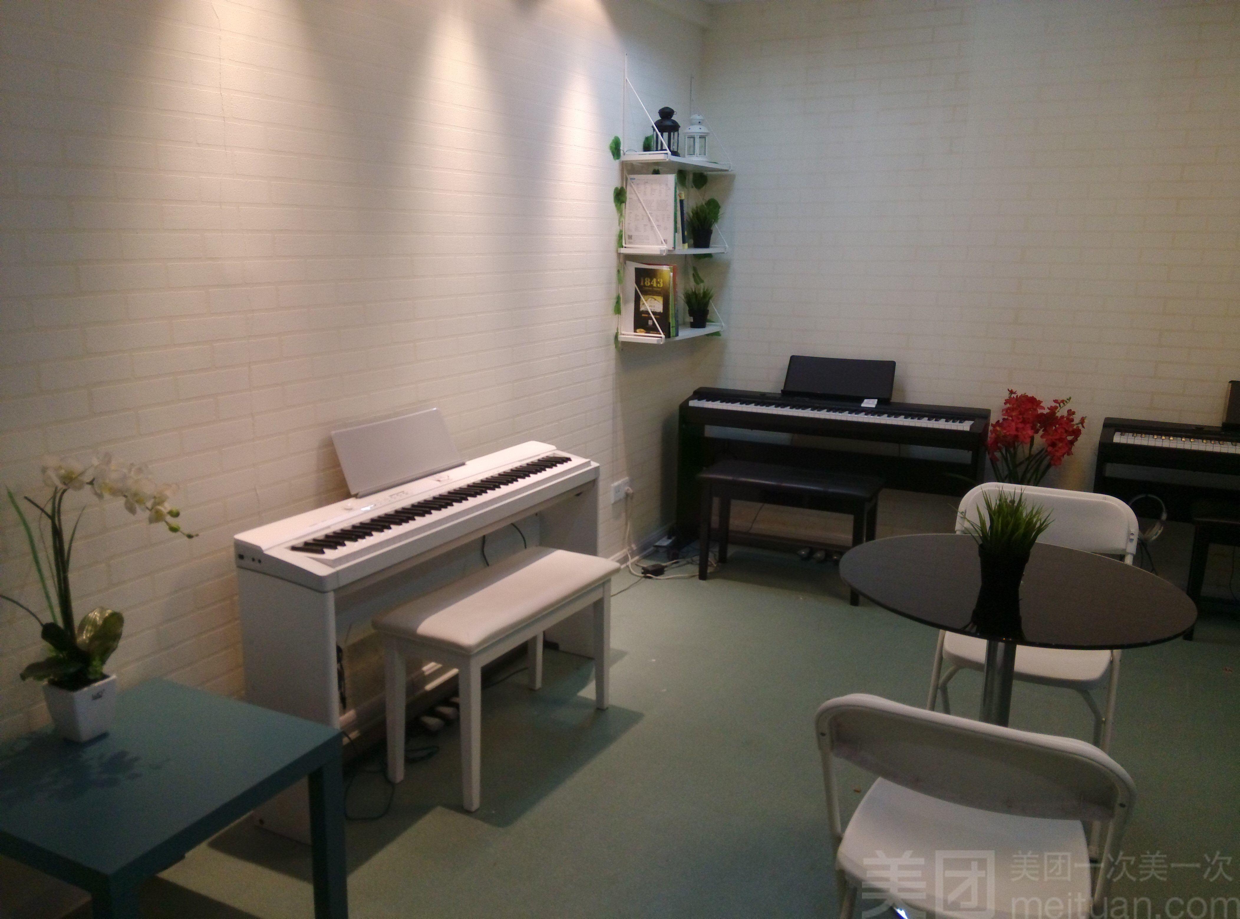 五指钢琴吧(大行宫店)-美团