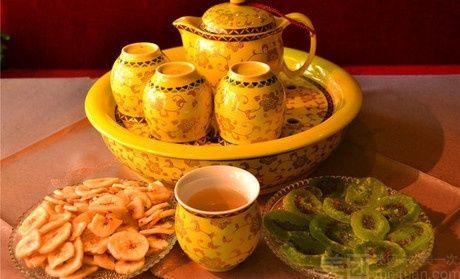 长春藤茶艺吧-美团