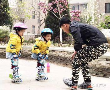 【北京】光影轮滑俱乐部-美团