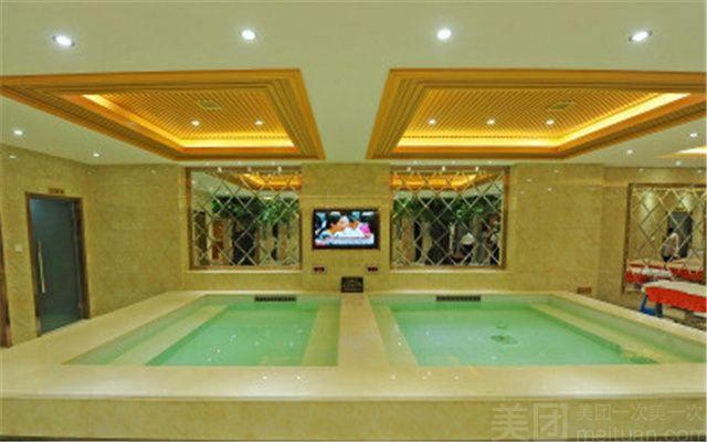 奥利加尔大酒店休闲洗浴-美团