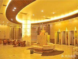 哈尔滨香坊区洗浴中心排行