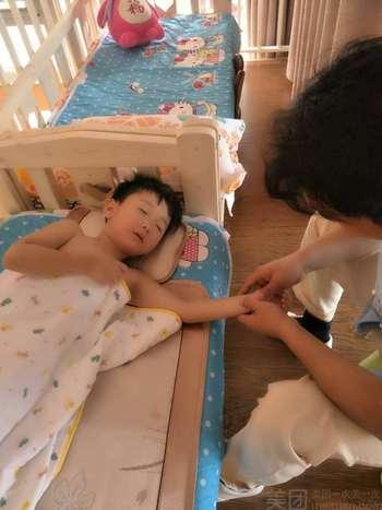 【北京】摸摸哒小儿推拿·儿童健康管理中心-美团