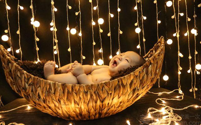十月孕妇摄影工作室-美团