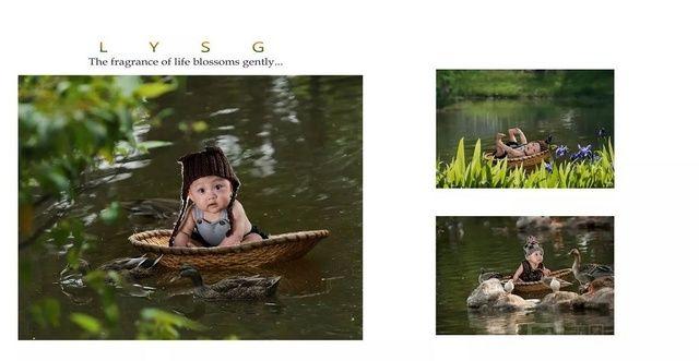 济宁格林童趣摄影店 3D立体儿童摄影团购优惠券 图 济宁美团网