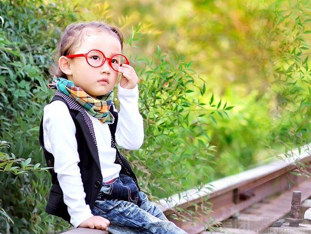 QQ宝贝专业儿童摄影-美团