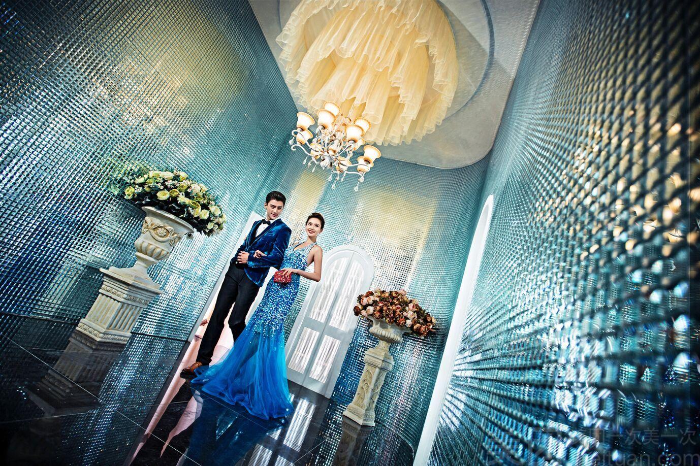 MS慕色高端婚纱摄影-美团
