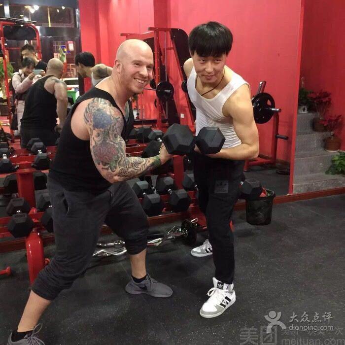 【趣享100+健身工作室怎么样】郑州特色趣享