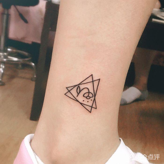 徐鹤刺青图片-北京纹身-大众点评网
