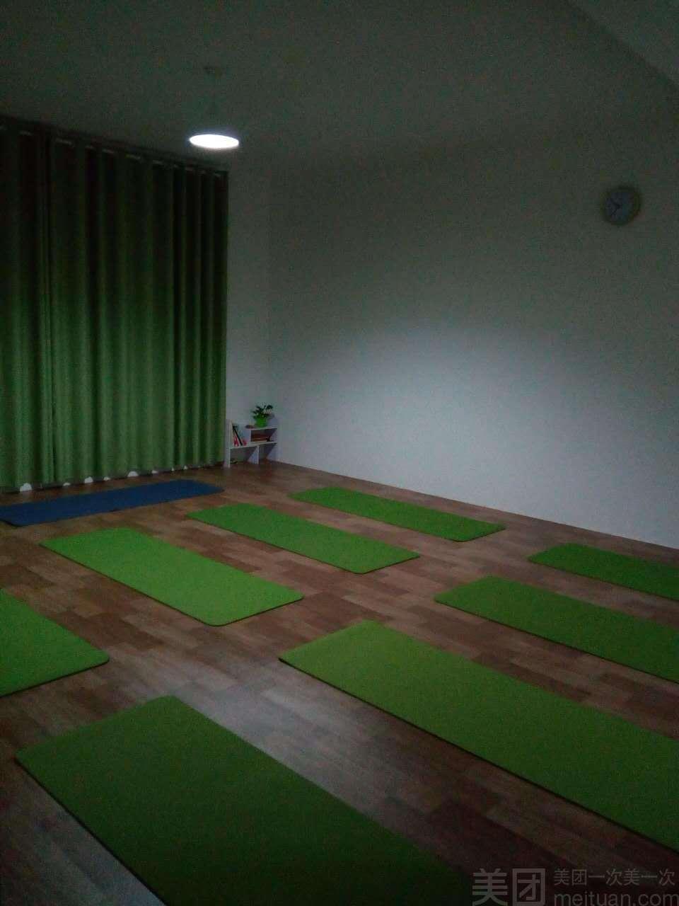 随心瑜伽工作室-美团