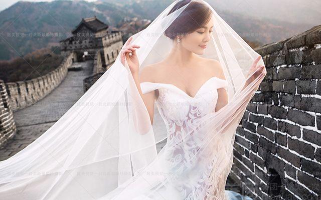 致美视觉婚纱摄影-美团