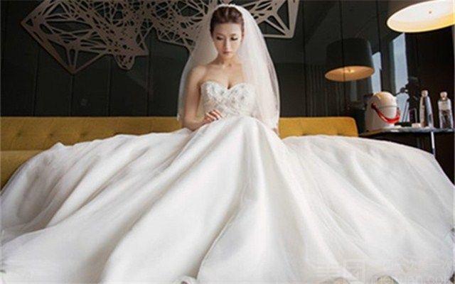 艾菲儿新娘婚纱造型会馆-美团