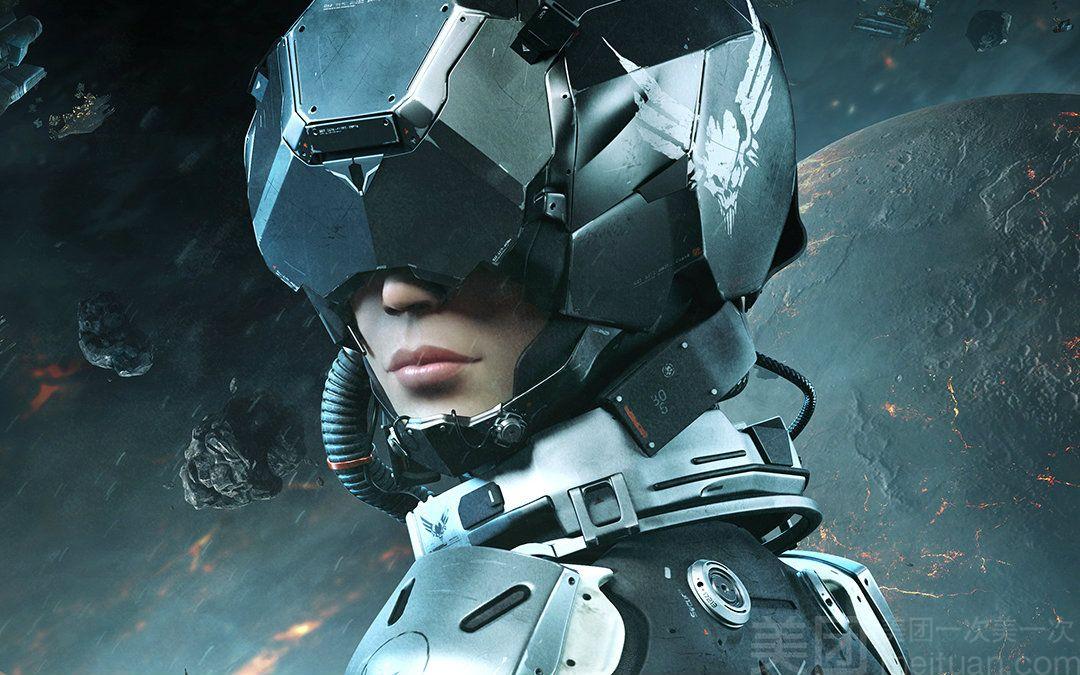 VR·Tribe虚拟现实体验馆-美团