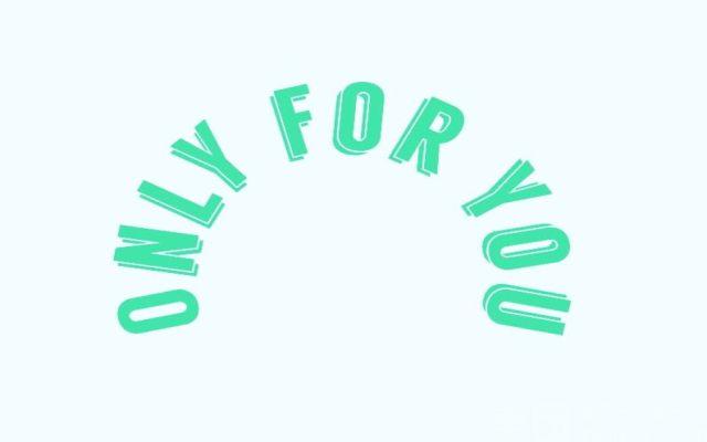 Only For You私人定制美发工坊-美团