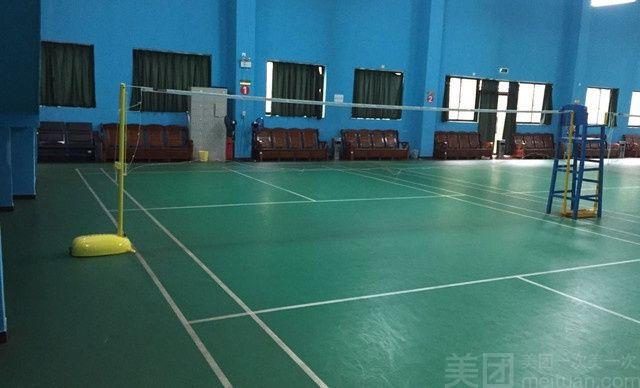 :长沙今日团购:【环境保护职业学院羽毛球馆】羽毛球训练班