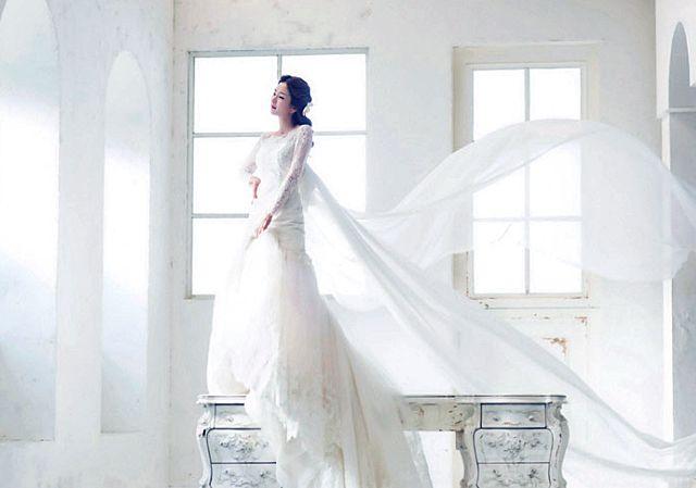 V2婚纱摄影 高级定制怎么样 团购V2婚纱摄影 高级定制 2016V2品牌口
