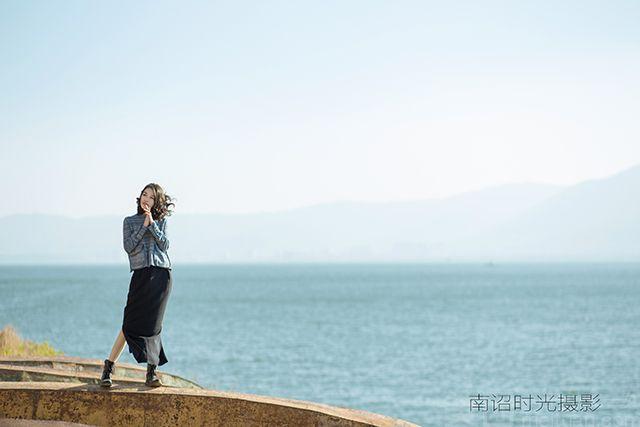 大理南诏时光民族摄影