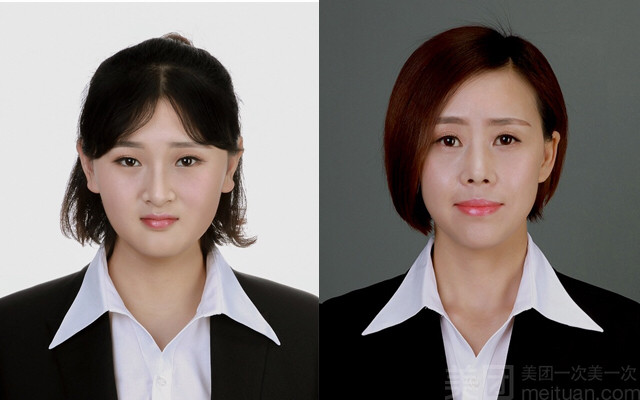 咔咔印像馆(清华大学店)-美团