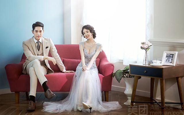 蒙娜丽莎婚纱摄影(广州总店)-美团