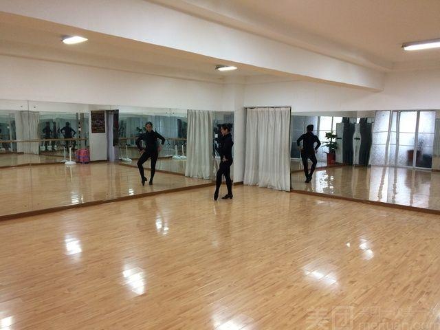 西安关磊舞蹈工作室-美团