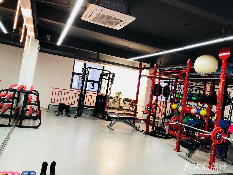 [郑州东站] 自由节奏搏击健身工作室