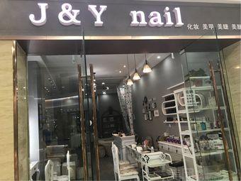 JY nail美甲店