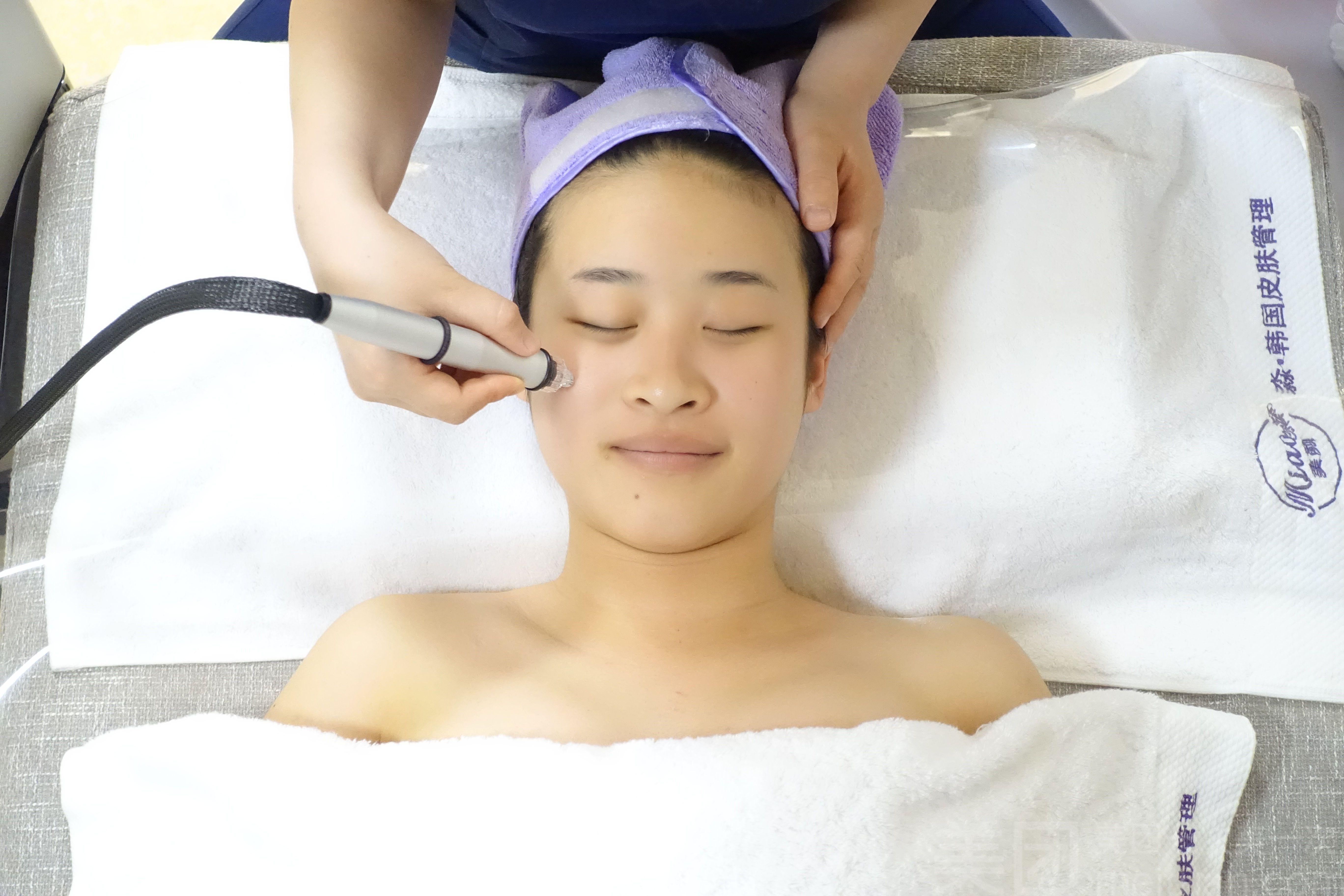 Miao.美韩式皮肤管理室-美团