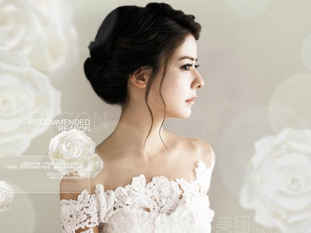 韩国Miss Luna Studio(北京店)-美团