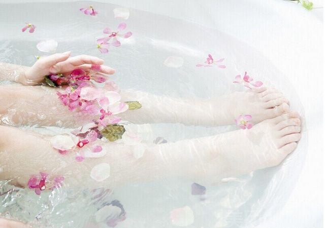 龙溪池洗浴休闲俱乐部-美团