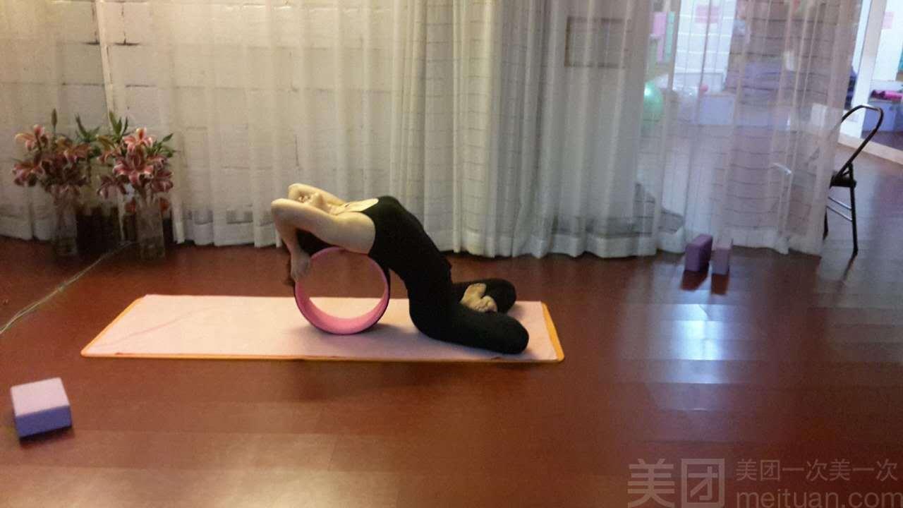 上善瑜伽馆-美团