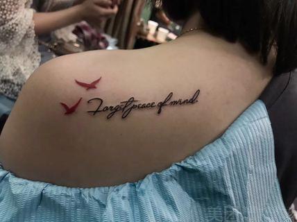 安和刺青纹身工作室