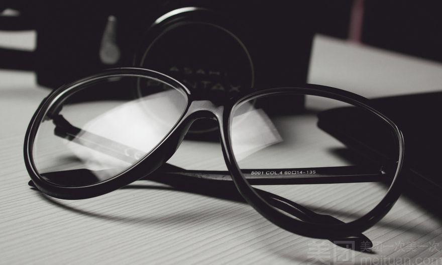 晨诺眼镜-美团