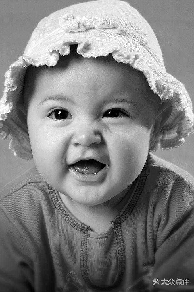 [南山中心区] 可爱宝贝儿童摄影