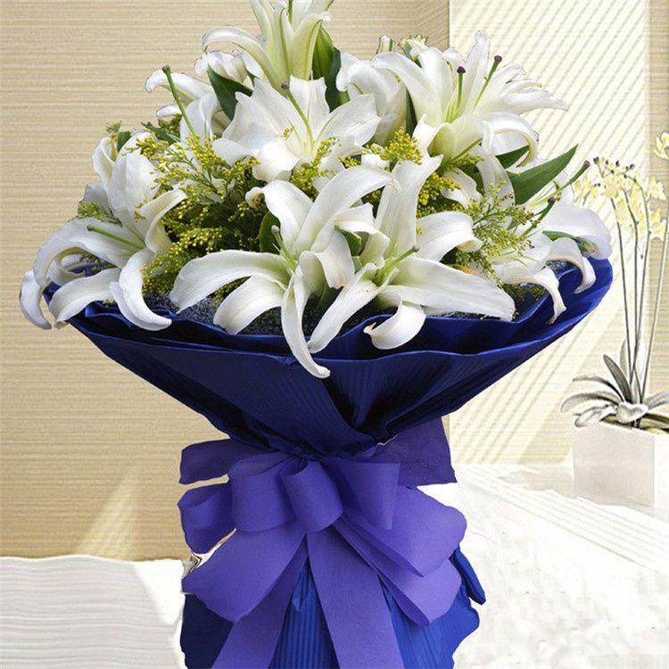 湖滨花卉-美团