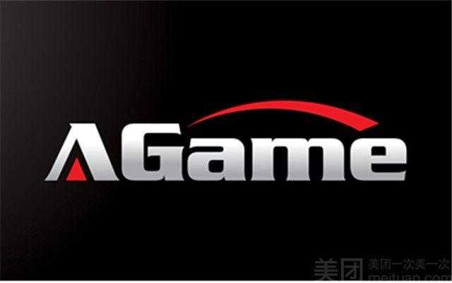 AGame机械密室逃脱-美团