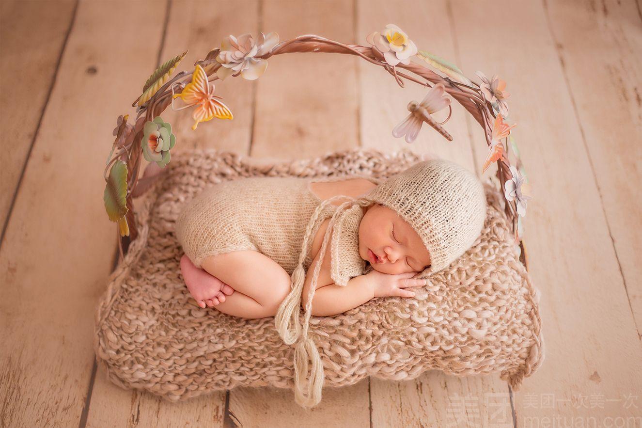 超级宝贝儿童摄影-美团