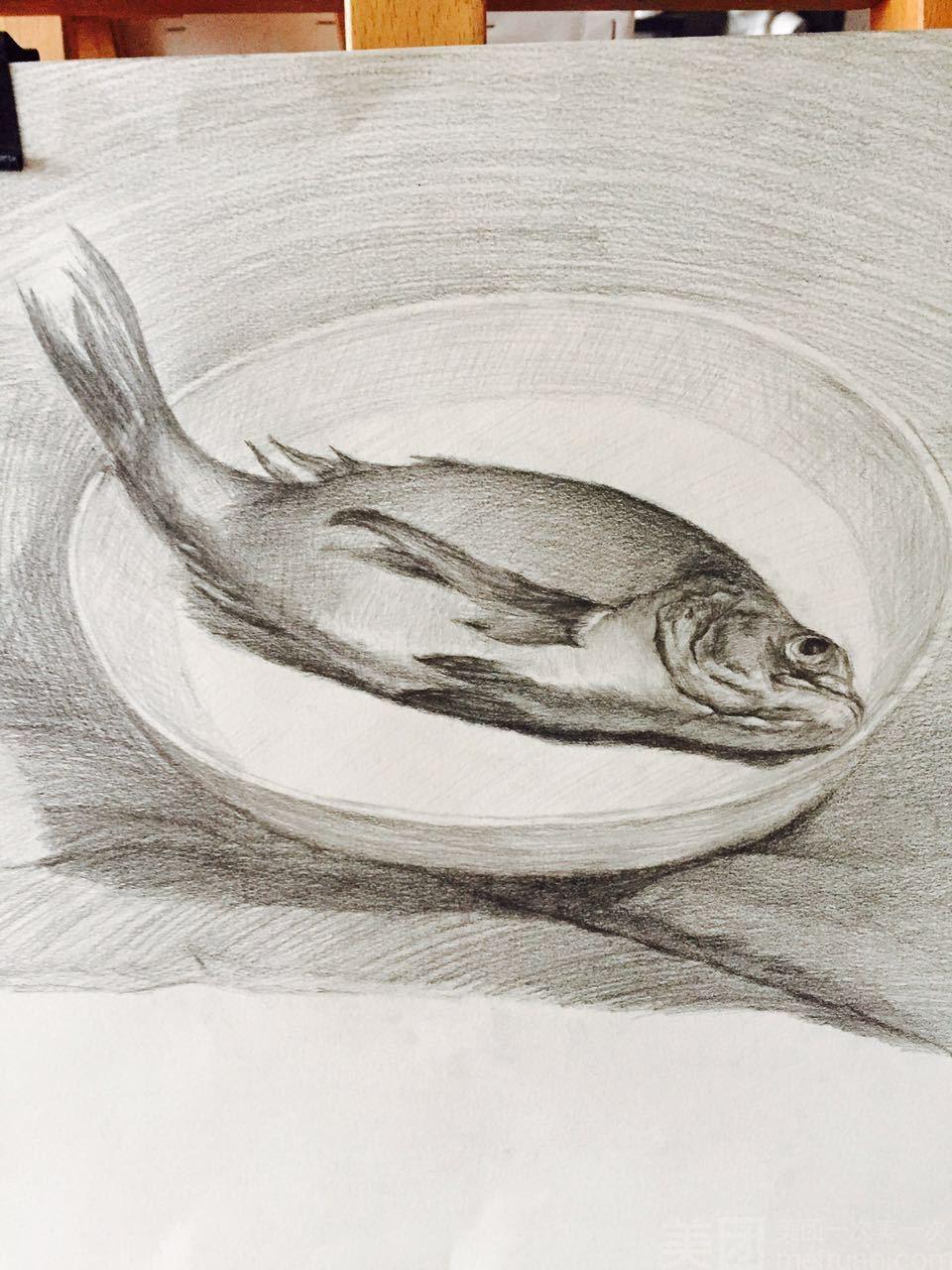 :长沙今日团购:【智绘画堂素描体验课】单人智绘画堂嗨翻全球素描体验套餐