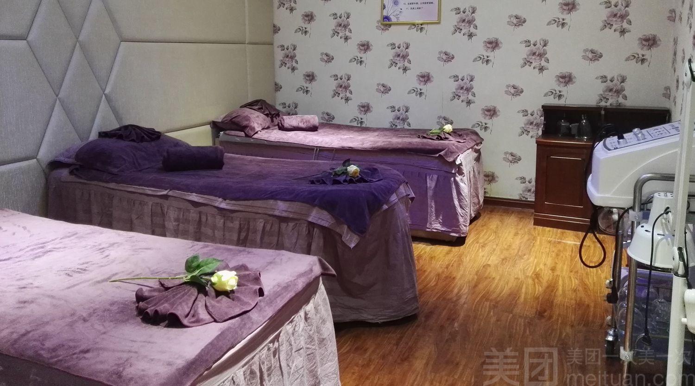 博元古经康健中心-美团