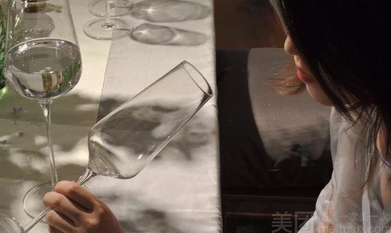 如期而遇茶空间 • 酒窖-美团