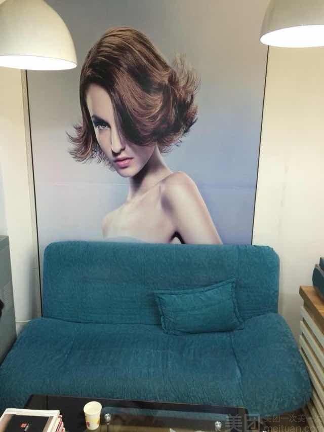 菲灵空间美发店-美团