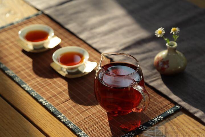 德敬茶馆-美团