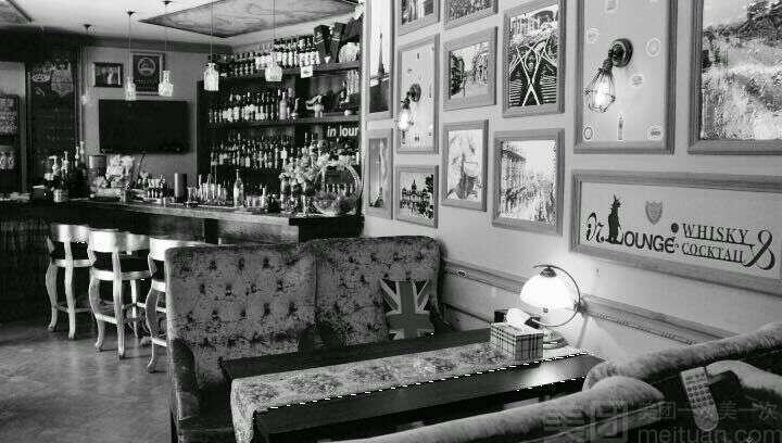 in lounge隐酒廊-美团