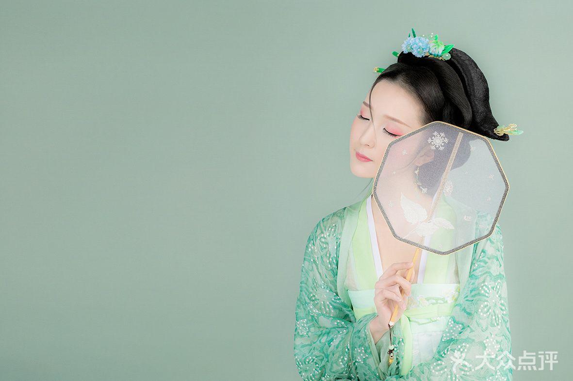[和平路] 双笙花古风摄影