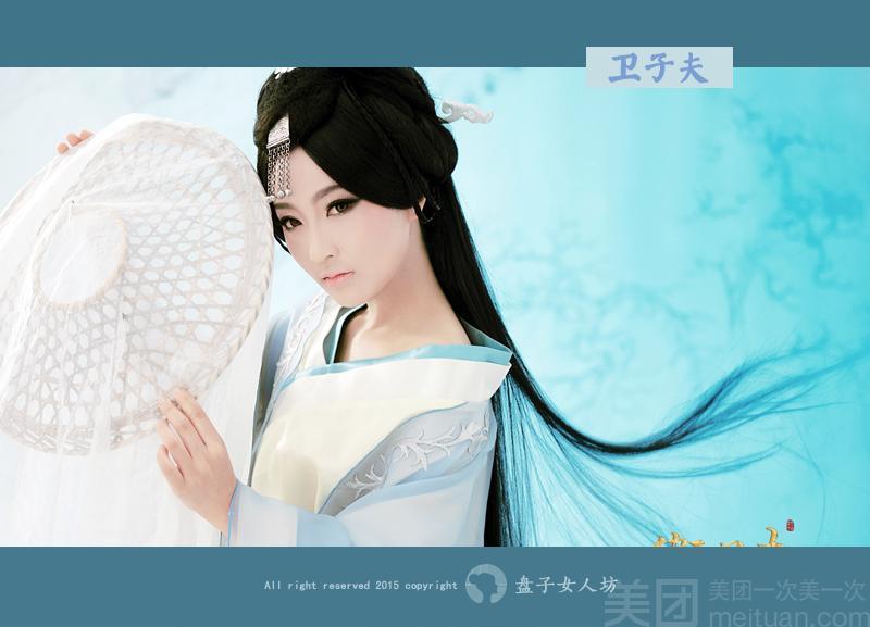 米兰新娘婚纱摄影(福永店)-美团