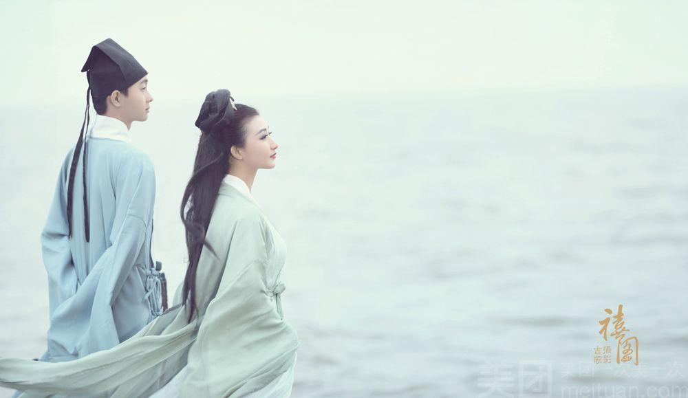 哪家的古装写真和婚纱拍得最好?