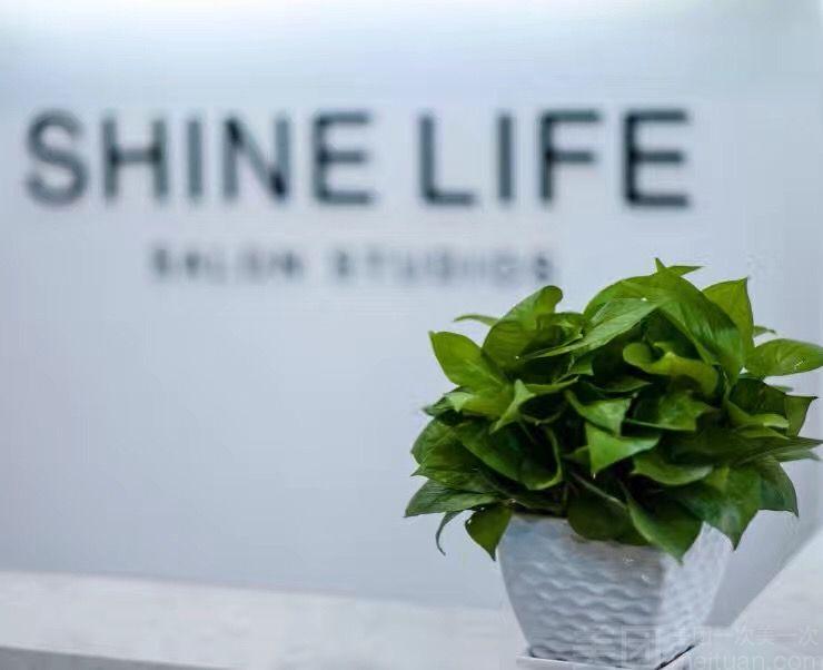 SHINE LIFE美甲美睫化妆(三里屯店)-美团