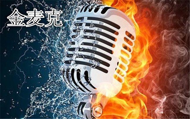 金麦克歌城KTV(湖心东路店)-美团