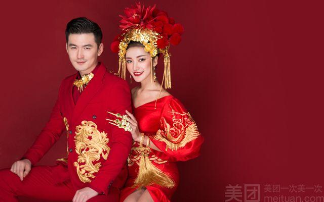 金夫人婚纱摄影(郑州站)-美团